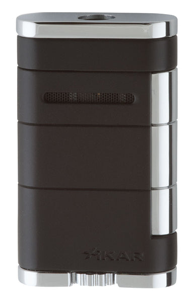 Xikar Allume Single Jet  Lighter - BINTBIZ