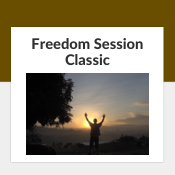 freedom session classic
