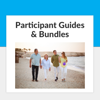 participant guides and bundles