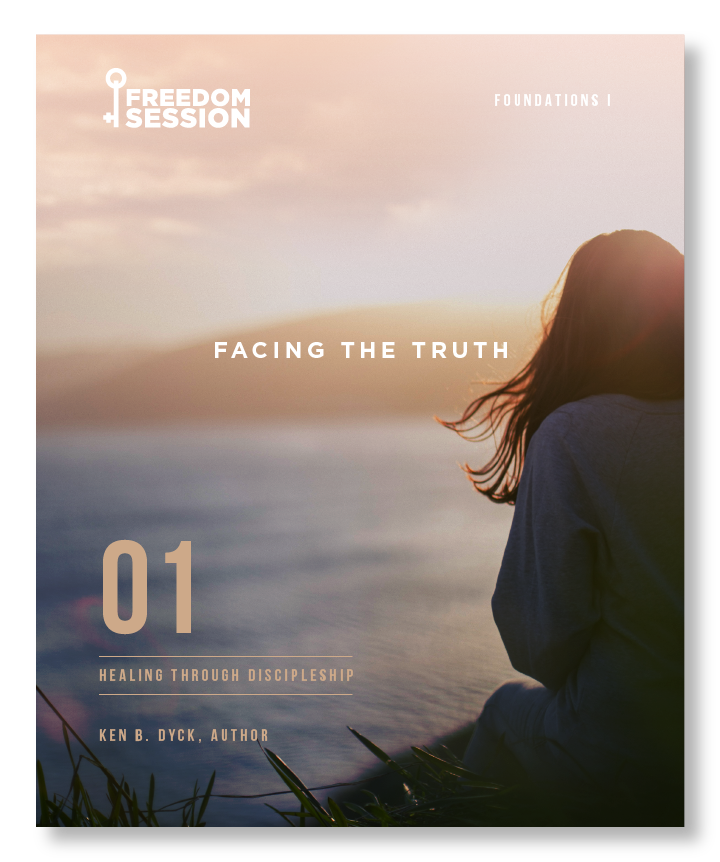 Session 02: Stepping Out of Denial