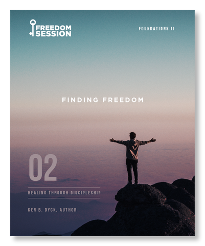 Session 15: Forgiveness 1