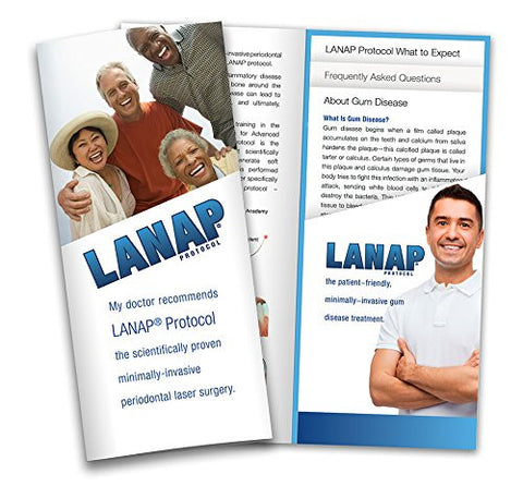 Prints - Patient Brochure - Qty 25