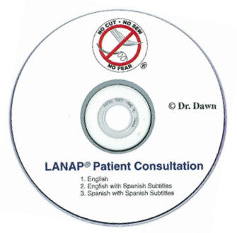Marketing - Patient Consultation DVD (Dr. Dawn Gregg)