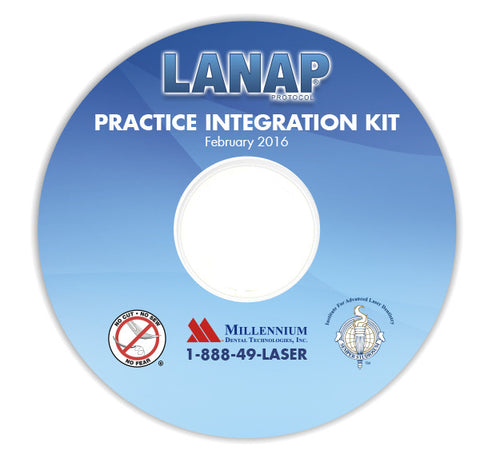 Marketing & Practice Integration Kit 2016 (CD or Thumb Drive)