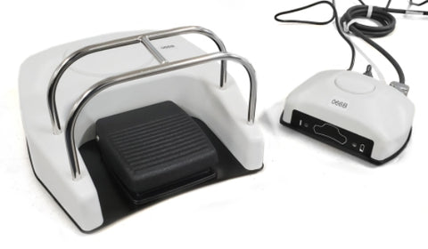 PerioLase Wireless Foot Pedal