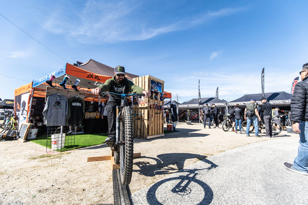 Another Stellar Weekend at the 2019 Sea Otter Classic with the TASCO MTB Tribe