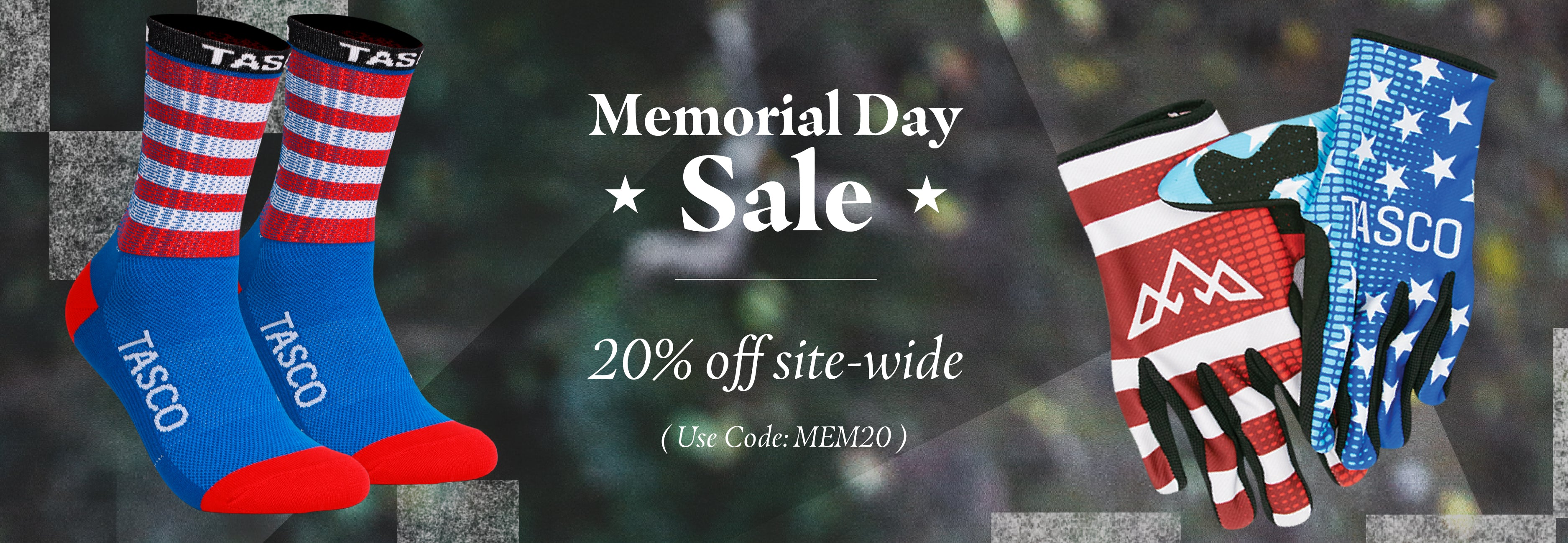 Sale page banner image