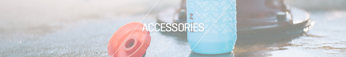 TASCO WATER BOTTLES CATEGORY HEADER