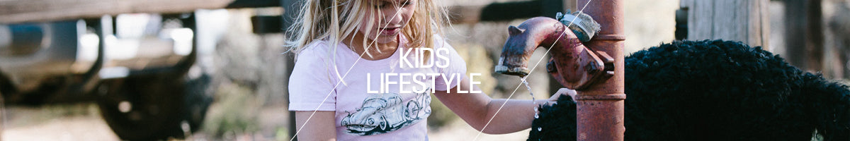 Kids Apparel Tasco
