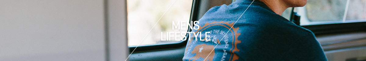 Mens Lifestyle - Tasco