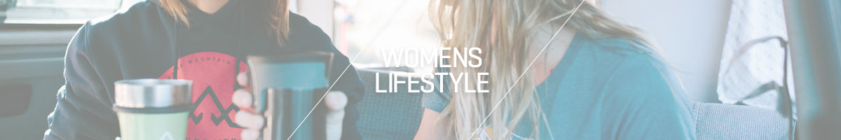 TASCO WOMENS LIFESTYLE CATEGORY HEADER