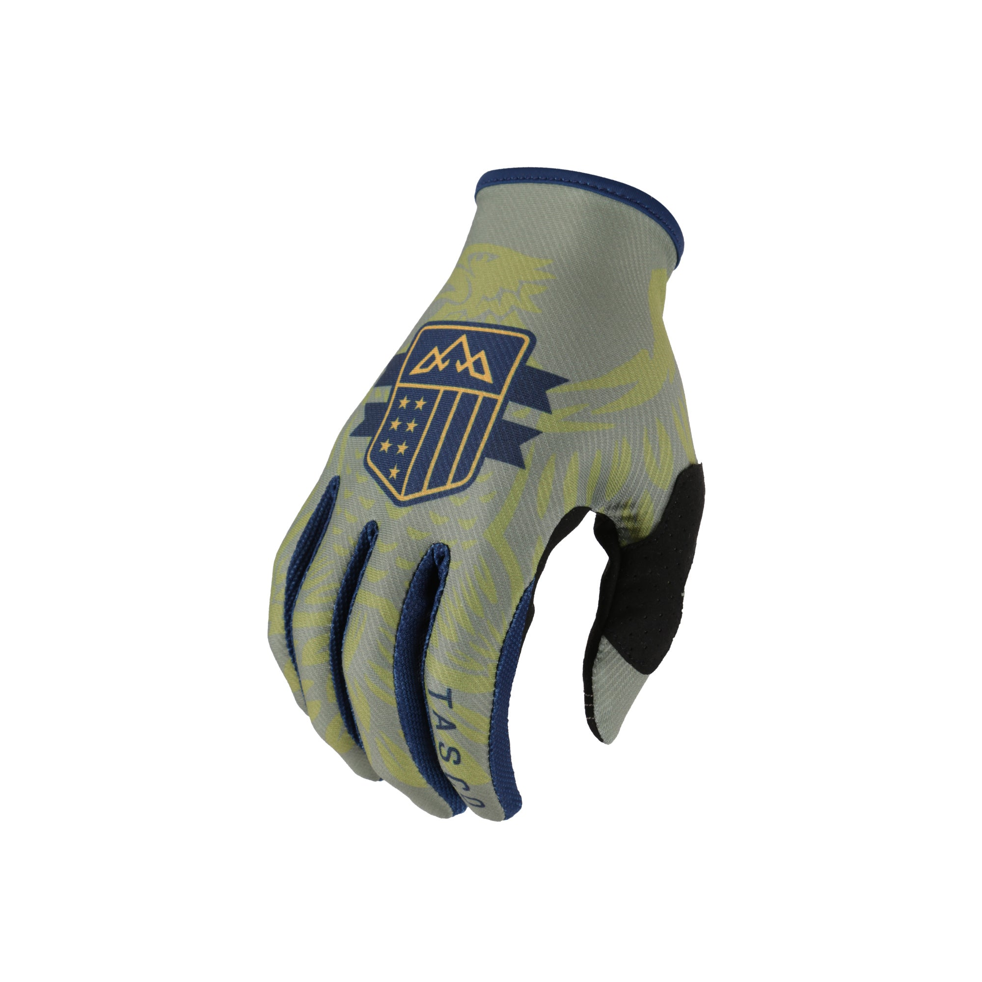 Adventure Scout Double Digits MTB Gloves