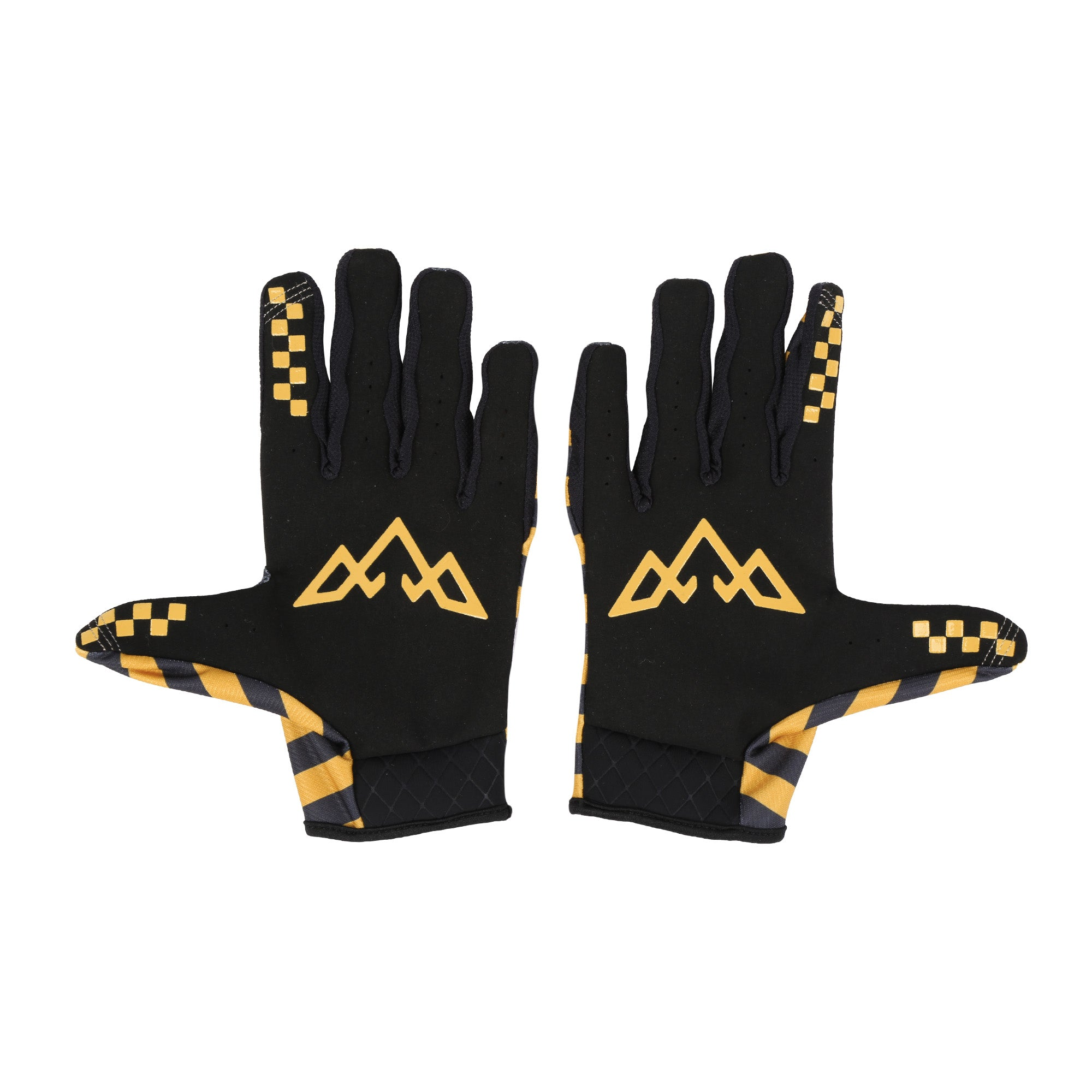 FumbleBee Double Digits MTB Gloves