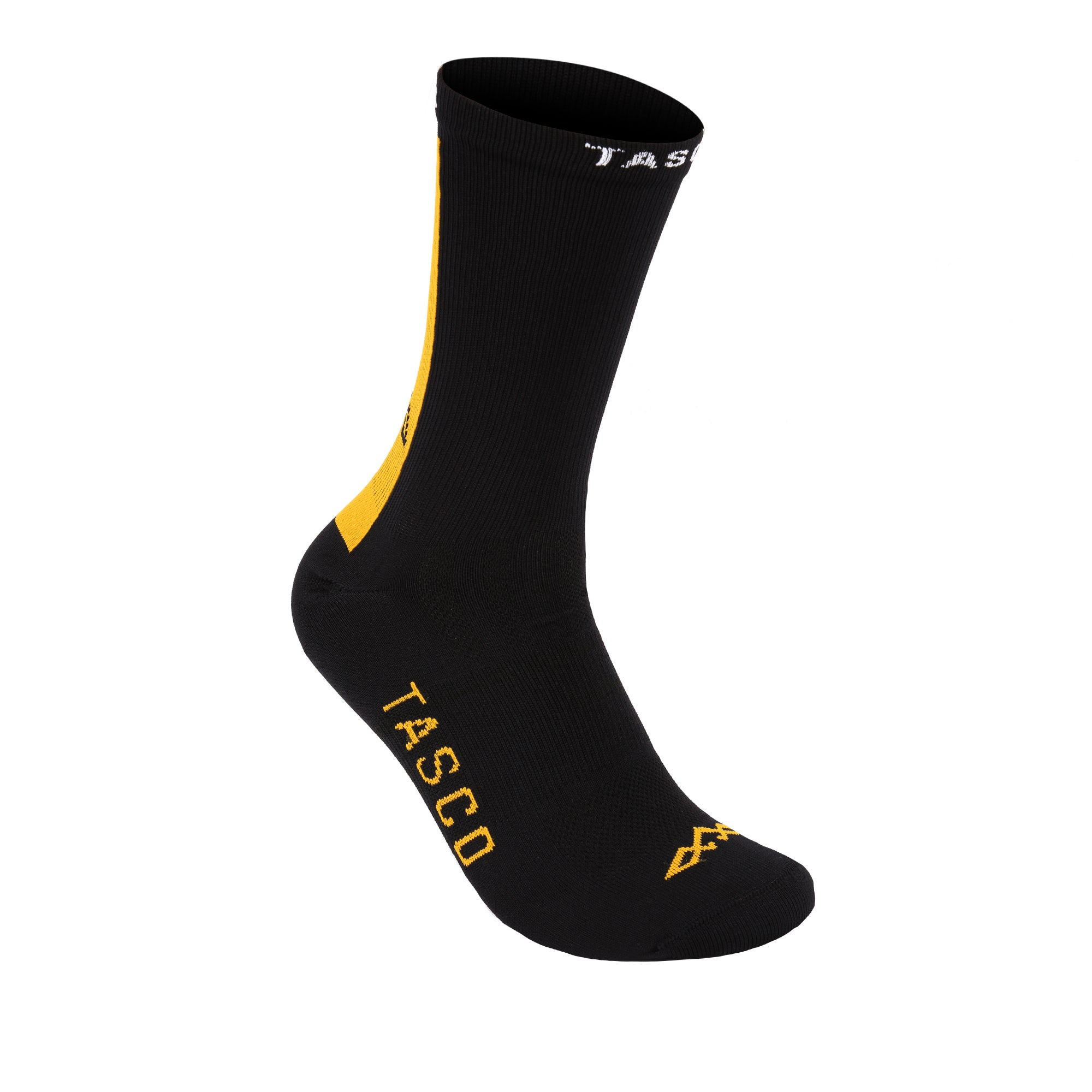 Median Double Digits MTB Socks