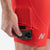 Nezium Liner Short - Red (Men's)