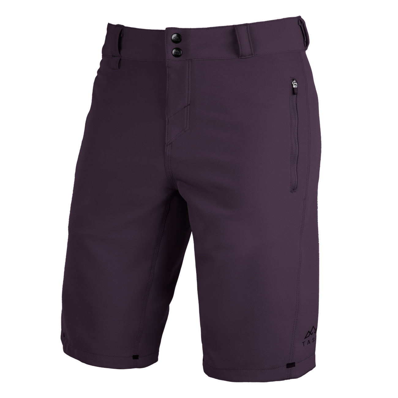 Scout MTB Shorts - Punk Purple