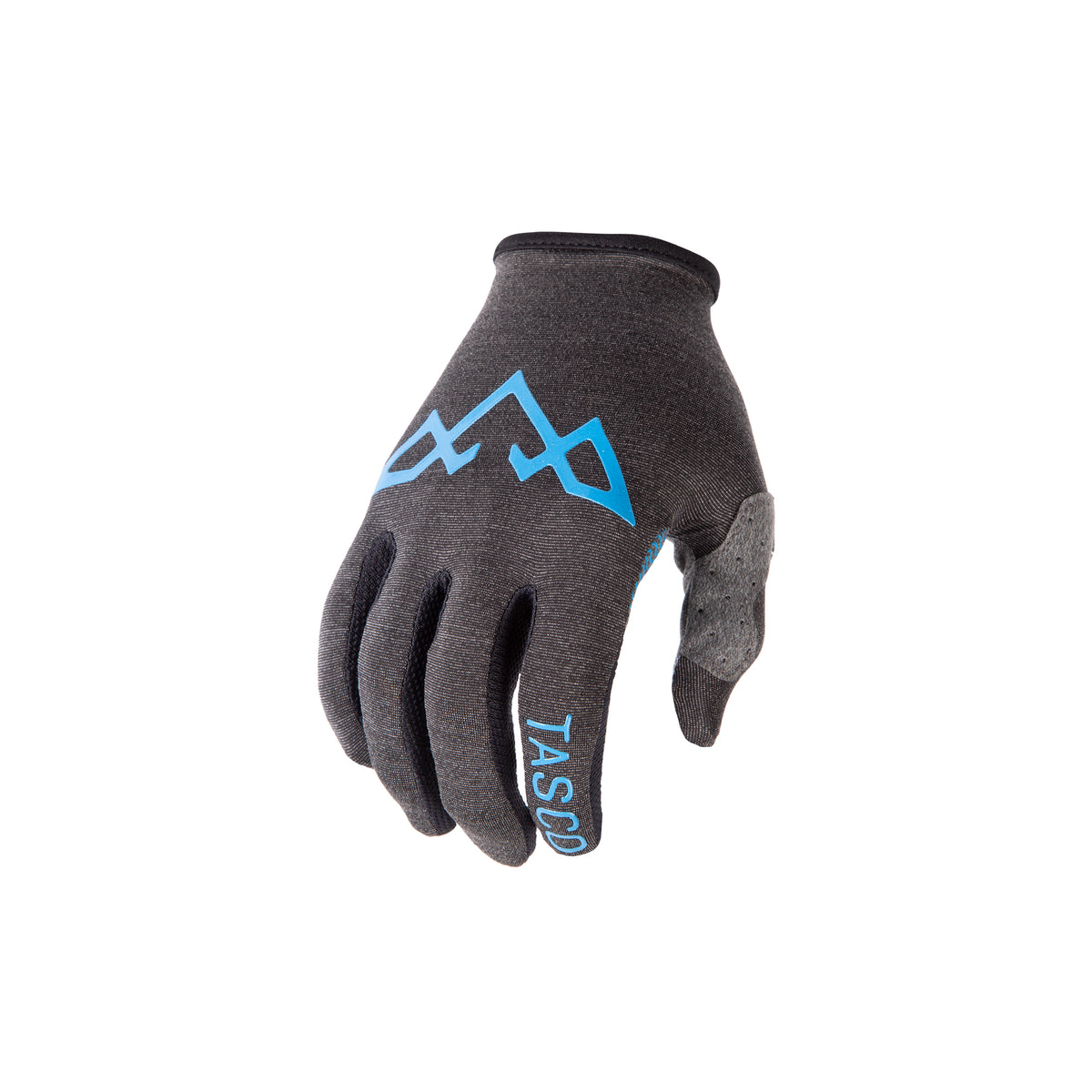 RECON Ultralight Cycling Gloves - Cyan Pop - MTB Lifestyle | TASCO MTB