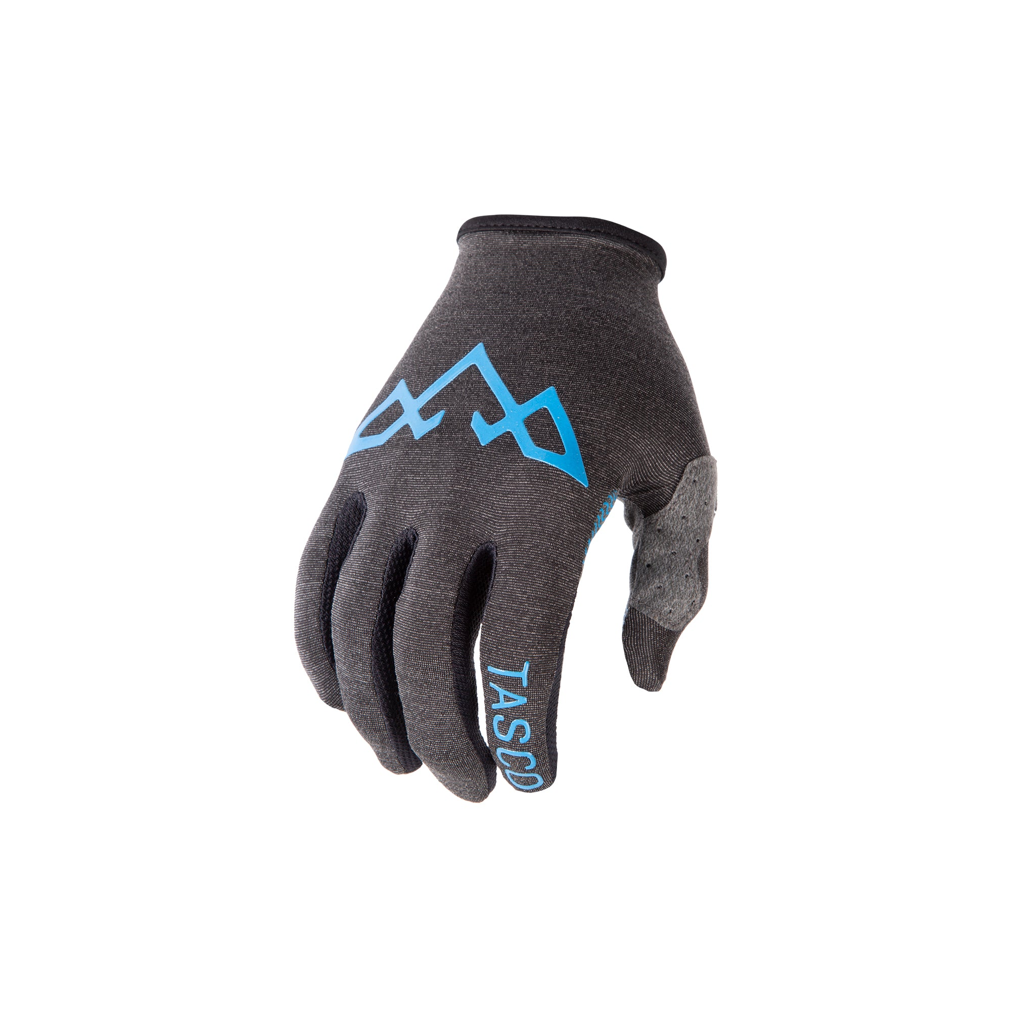 RECON Ultralight Cycling Gloves - Cyan Pop
