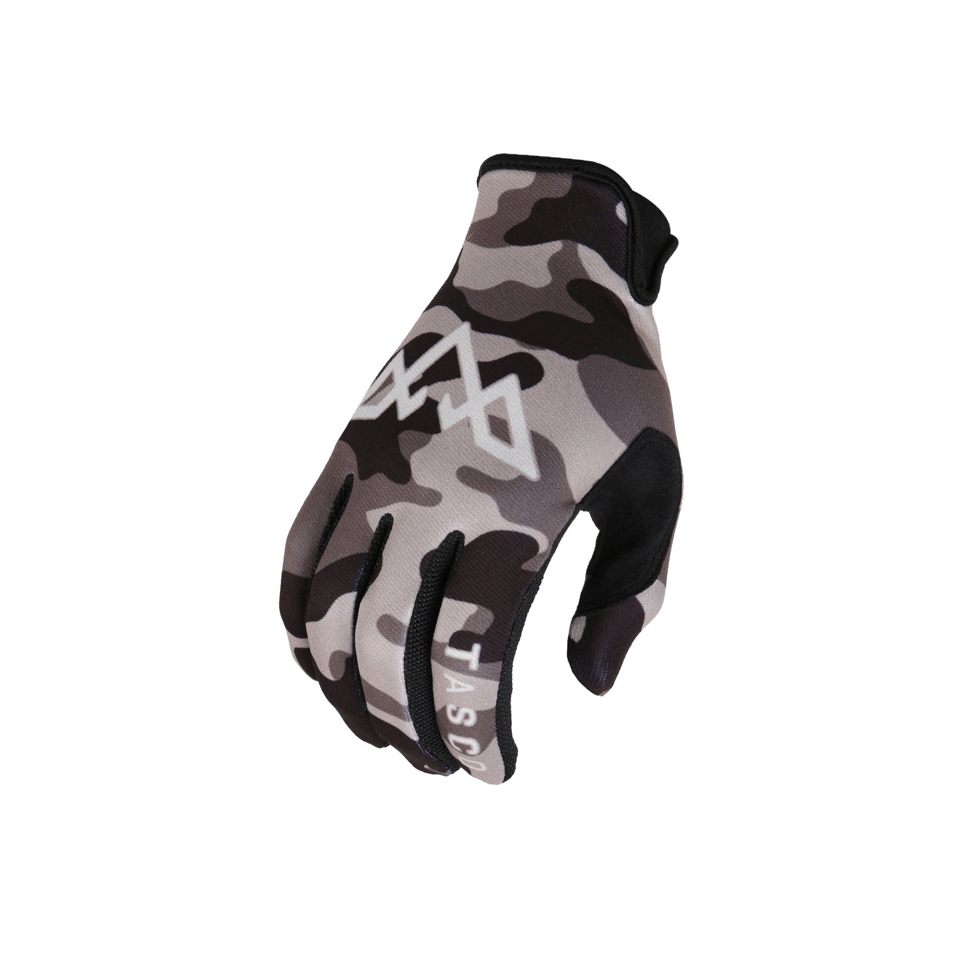 Ridgeline MTB Gloves - Surplus (Grey Camo)