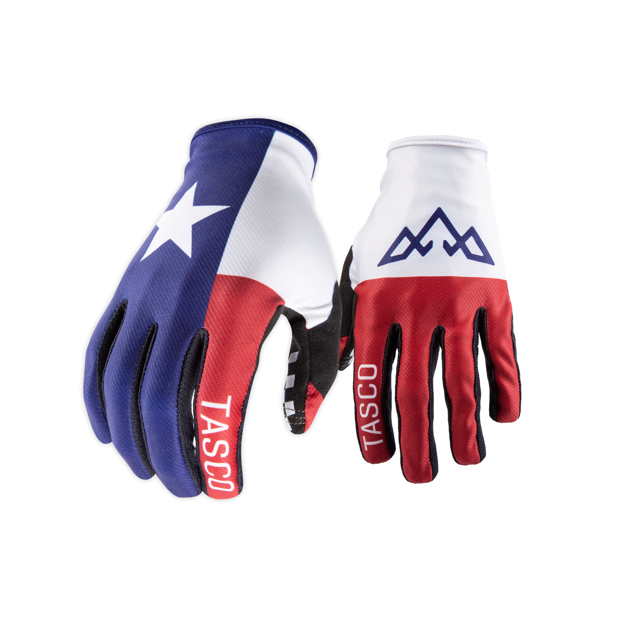 Lone Star Double Digits MTB Gloves - MTB Lifestyle | TASCO MTB