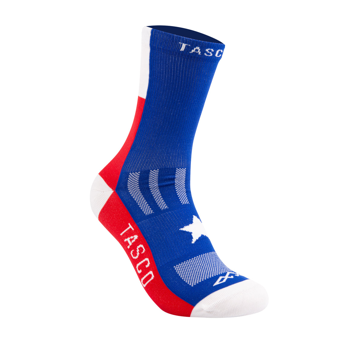 Lone Star Double Digits MTB Socks - MTB Lifestyle | TASCO MTB