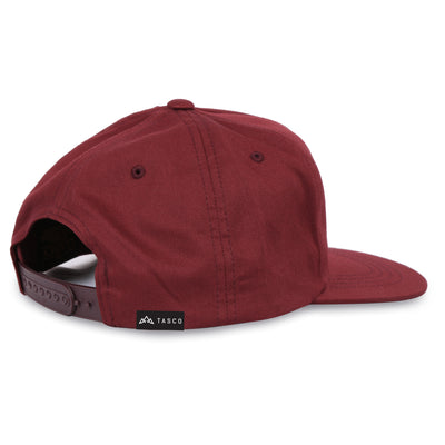 "Triage ""Lightly Structured"" 5 Panel Hat - MTB Lifestyle 