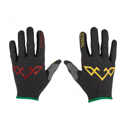 Kids CheckMate Double Digits MTB Gloves