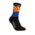 Double Digits Socks (Rising Sun) - MTB Lifestyle | TASCO MTB