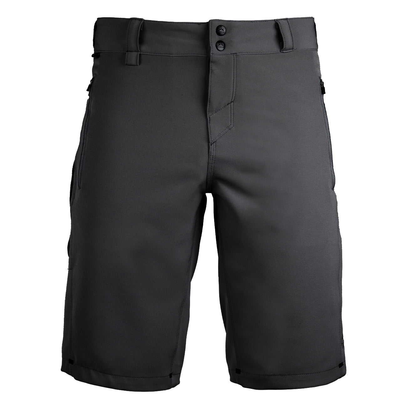 The Scout MTB Shorts - Black - MTB Lifestyle | TASCO MTB