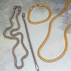 Men's Jewelry Sets