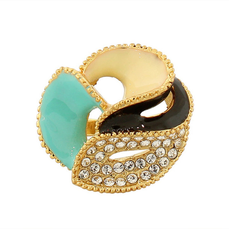 Masquerade Cocktail Ring