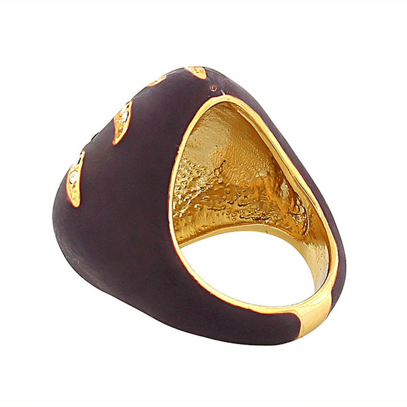 Royal Design Ring