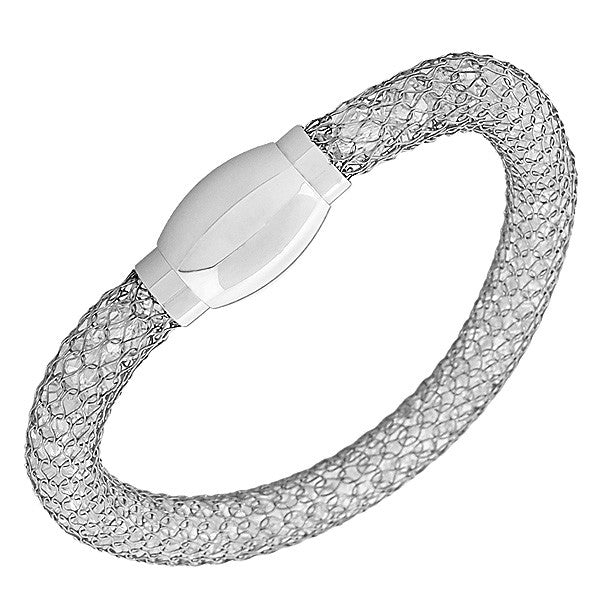 Mirror Ball Bangle