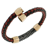 Red Dragon Bangle