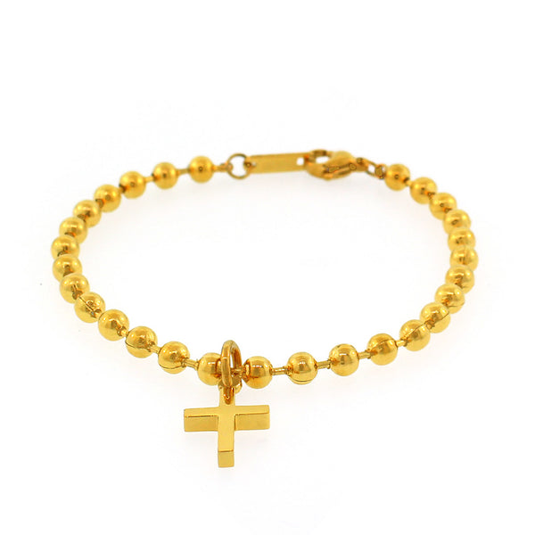 Gold Latin Chain