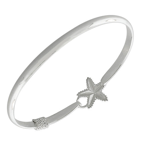 Shining Starfish Bracelet