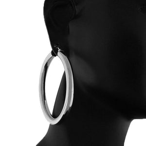 Chic Cheek Hoops