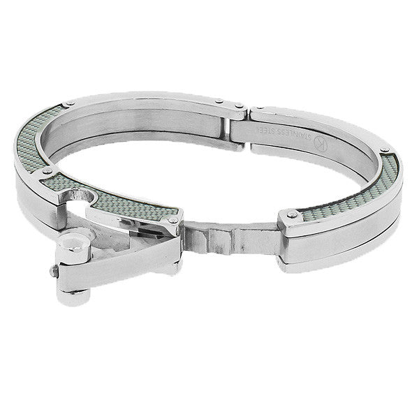 Silver Chrome Handcuffs
