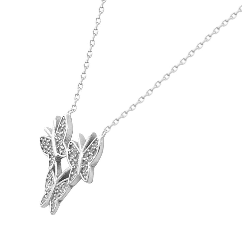 Tri Butterfly Chain