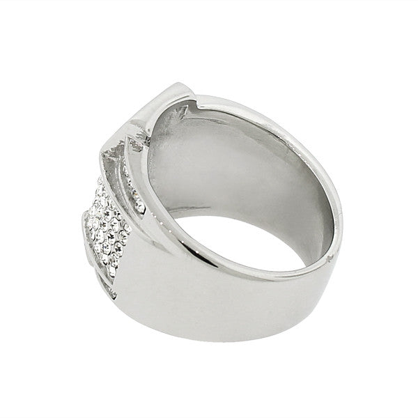 Hip Hop Sizzle Ring