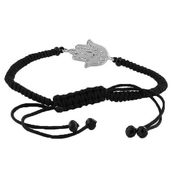 Black Band Evil Eye