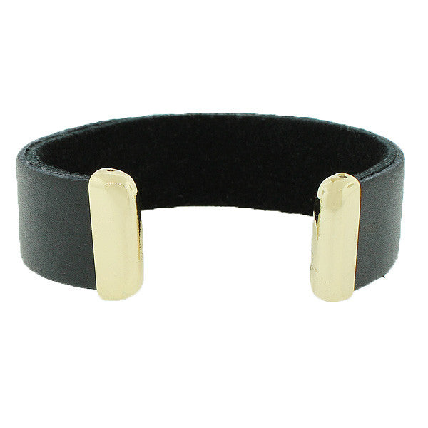Cross Stud Bracelet
