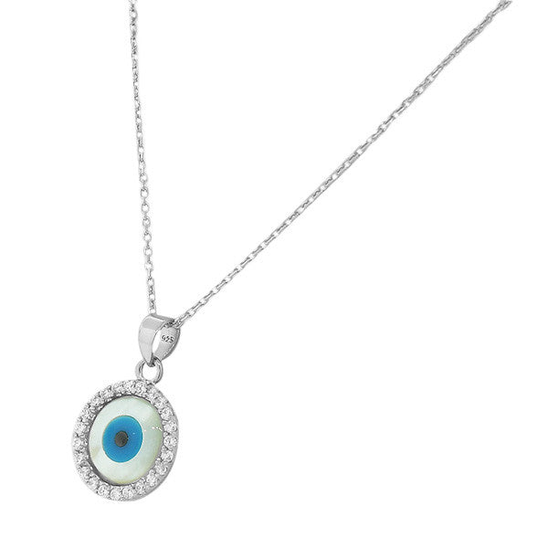 Watching Eyes Pendant