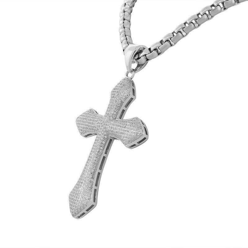 Special Latin Cross