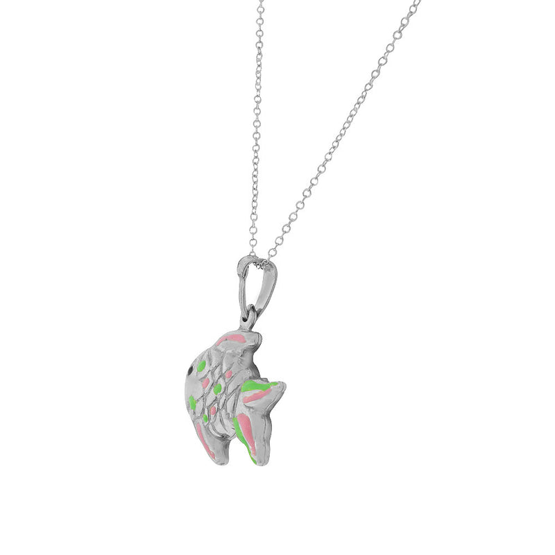 Fishy Fashion Pendant