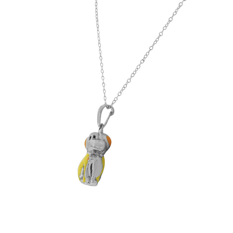 Doggy Design Pendant