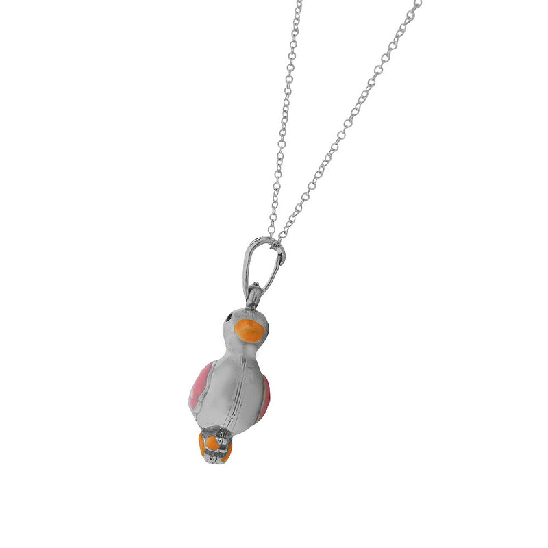 Fashion Duck Pendant