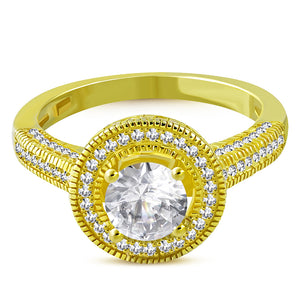 Memorable Engagement Ring