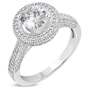 Daily Engagement Ring