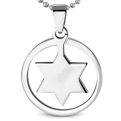 All Star Pendant